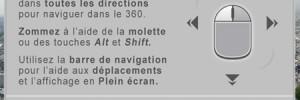 Timographie 360 / Module